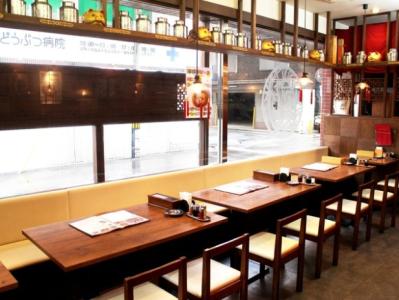 ヤミツキになるメニューが豊富!昼夜を問わず本格中華を楽しむことができる本格中華料理店。