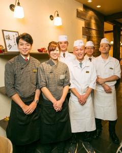 春日部駅近くの和食店にて、調理スタッフ募集!