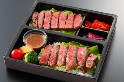 高品質なお肉弁当をリーズナブルにご提供しています。