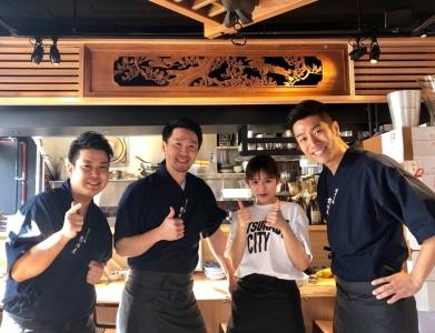 福岡市内で和食中心の飲食店を5店舗展開している当社で、新たなメンバーを募集します!