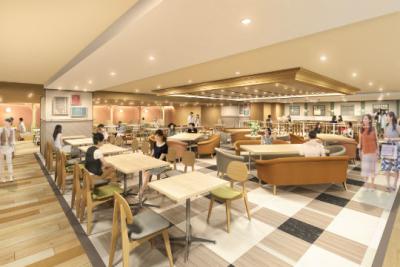 3月28日開業の阪急三番街UMEDA FOOD HALL!!