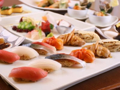 「海鮮料理」が楽しめるバラエティ豊かな業態の店舗を展開中!