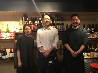 東京都内の3店舗にて、新しいキッチンスタッフを募集!鹿児島料理の美味しさを一緒に伝えていきませんか?