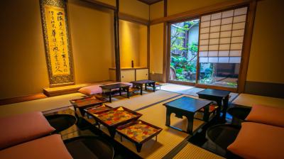 歴史ある京都の街で接客技術を学びませんか。経験は問いません!