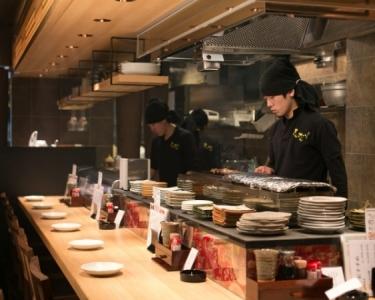4月に大曽根店がオープンしました!6月には新業態の串カツ店がオープン!