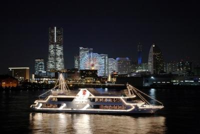 当社の船場レストランは1992年創業。横浜の美しい夜景と自慢のフレンチでお客さまをお迎えしています