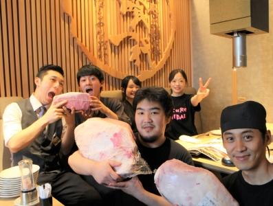名古屋で2店舗目となる新店が5月にオープン!月8日休み・残業少なめの働きやすい環境です。