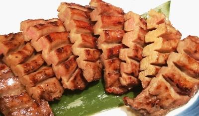 11月中旬に目黒区にオープン予定の新店舗は肉料理がメイン。