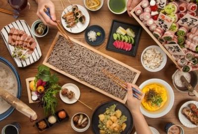 """2018年9月下旬~10月、川崎にオープン予定!蕎麦屋の概念を覆す""""蕎麦ダイニング""""で働きませんか?"""