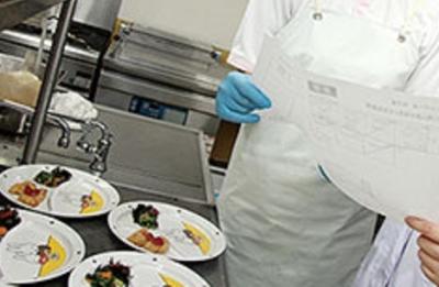 食育講師、給食室の栄養指導・運営指導を行うコンサルタントなどへのキャリアアップも目指せる♪