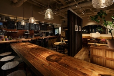 「店づくりは街づくり」をテーマに、国内外で30店舗以上の飲食店を展開している企業です!