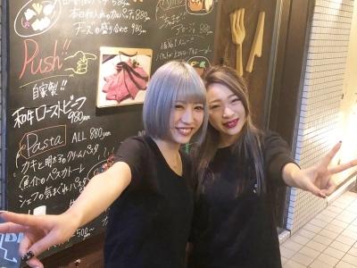 渋谷を中心に個性豊かな31店舗を展開する居酒屋グループで、活躍しよう!