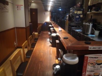 「らーめん山頭火 新宿南口店」でアルバイトしよう!楽しいスタッフと店を盛り上げよう♪