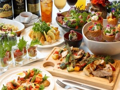 大手ホテル内のレストランで、イチからプロの料理人をめざしませんか。