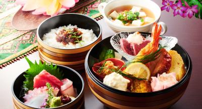 川口市にある温浴施設内レストランにて、キッチンスタッフ募集中!アジア料理から洋食まで、幅広い調理を。