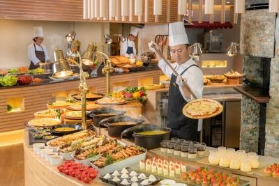 蓼科高原にあるホテルの、和洋のレストランでキッチンスタッフの募集!