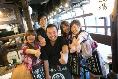 関東エリアに展開する、オリジナルブランド各店舗で、キッチンスタッフ募集!