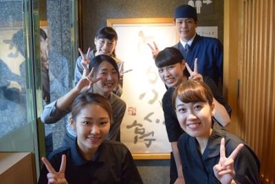 """日本外食企業で""""唯一""""自社で魚の養殖から店舗での販売まで「六次産業化」に取り組む総合水産企業です。"""