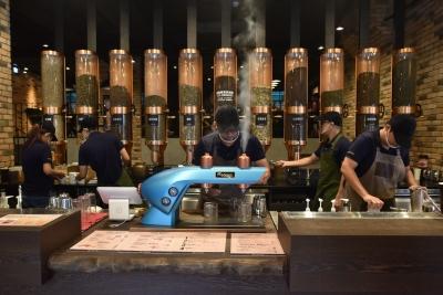 2019年8月下旬オープン予定!日本初上陸の台湾ティーの新ブランドで店長としてご活躍ください!