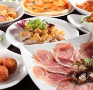 40年以上の歴史あるイタリアンレストランのキッチンで活躍しませんか?