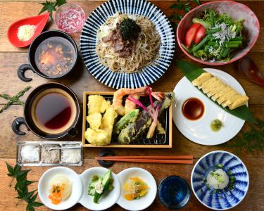 2018年3月オープン予定!天ぷら×バルの新しい業態『KITSUNE御器所店』。