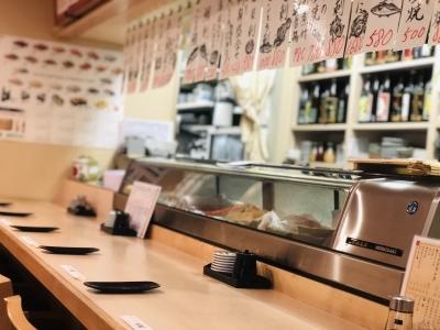 地元の方を中心に愛されている「寿司・味処 河童」でアルバイトしませんか?