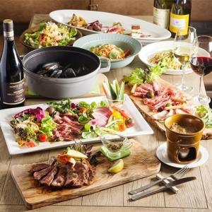 多彩な食材を使った創作イタリアンが楽しめる当店でスーシェフ候補として活躍しよう!