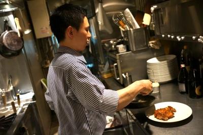 自由が丘のIDÉE SHOPの4Fにあるベーカリーカフェで、調理スタッフとしてご活躍ください!
