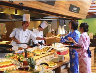 成長中の大江戸温泉グループで、経験を活かして働きませんか?