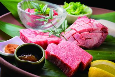 京都市内に9店舗の焼肉店を展開!今後も続々出店予定です。