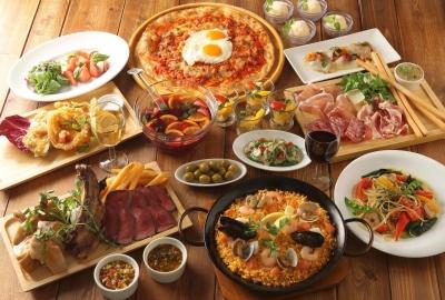 ピザ&パスタとともに、ハーブ・チーズ・ワインの魅力をより多くの方々に伝えていきませんか。