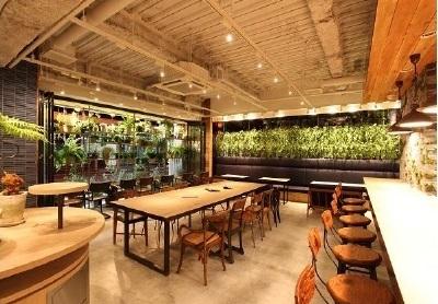 母体企業は飲食店や食品製造などを手掛けている東証一部上場企業!