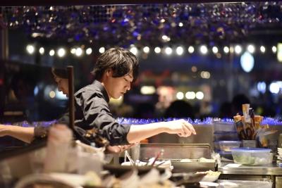 料理人として思いっきり活躍したいなら、浜倉へ★話題の「渋谷横丁」を運営する企業の一員になるチャンス!
