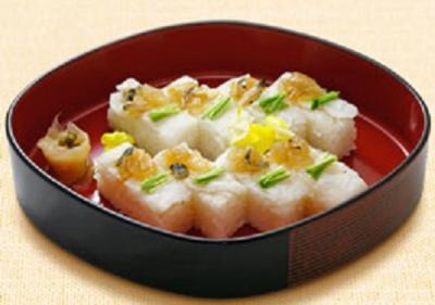 江戸時代から続く伝統の味を守る、老舗すし店での募集です!