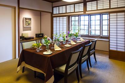 高単価店での経験活かせる!鎌倉の洋館をリノベーションしたゲストハウスでサービスマネージャー候補募集!