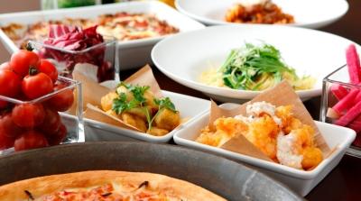 今年7月には京都の有名ホテルで朝食の業務委託を受託!順調に事業拡大している安定企業です◎