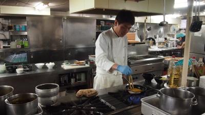 『専修大学 生田食堂館』での調理スタッフを募集いたします。