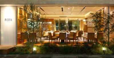 """渋谷駅から徒歩10分の大人の街""""奥渋谷""""。閑静なエリアに佇むレストラン"""