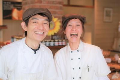 皆が笑顔でやりがいを持って働けるアットホームな職場です。