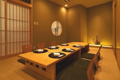 世界遺産が徒歩圏内の人気ホテルで、和食調理スタッフとしてご活躍ください!