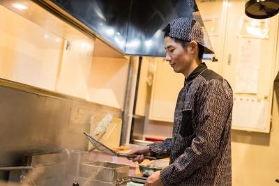 兵庫県で展開する「一風堂」で店長候補を募集します。