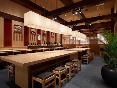 伝説のそば職人がプロデュースを手がけた日本蕎麦店。あなたの力でさらに拡大していきましょう。