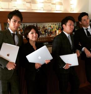 2018年4月◆オープンしたばかりの大阪サロンで営業職◎