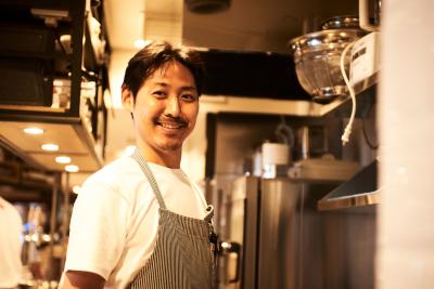 ビストロや和食店など、全9ブランド・計10店舗でキッチンスタッフを大募集!