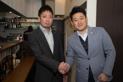 「屋台居酒屋 大阪 満マル」の大阪にある6店舗でマネージャーを募集します!