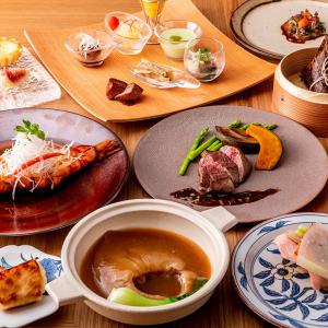 高級食材もあつかう中華料理店で調理スタッフ募集!