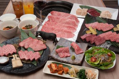 【東京/外苑前】落ち着いた個室空間で、400年の歴史を誇る「近江うし」の焼肉が楽しめる焼肉店。希少なレバ刺し、ユッケメニューも◎銀座で新店オープン予定あり