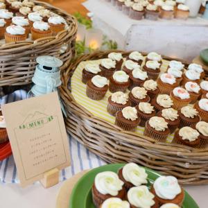 企業とのコラボランチや、コーヒー教室などの楽しいイベントもどんどん企画・実行してください