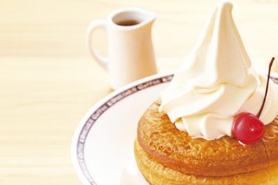 <日本最大級>全国800店舗以上展開しているフルサービス型珈琲チェーンでの勤務。
