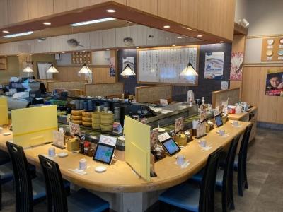 今、名古屋で急成長しているお店「まぐろや石亭」の新店です!